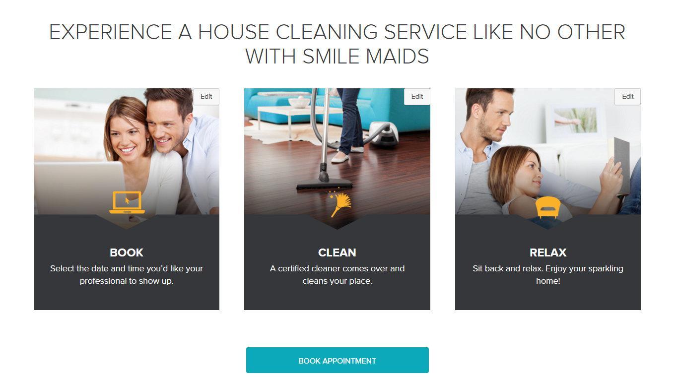 Smile Maids