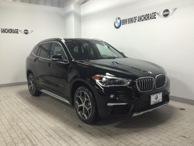 BMW X1 BR 2017