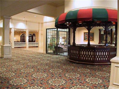 Holiday Inn Dubuque/Galena