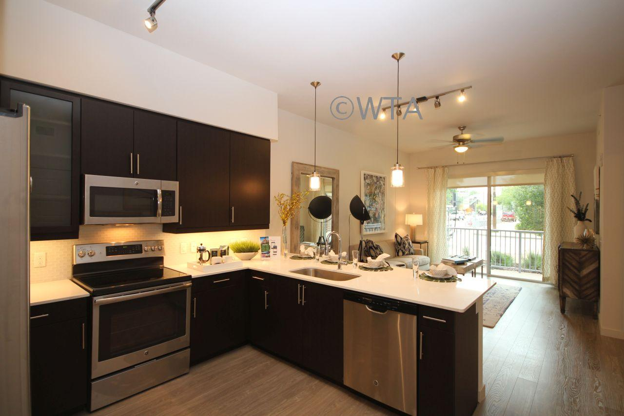 $3413 Two bedroom Apartment for rent