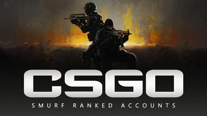 Buy CSGO Ranked Account to Improve your Game