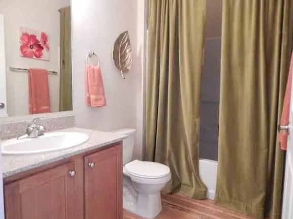 Via Vista Apartments