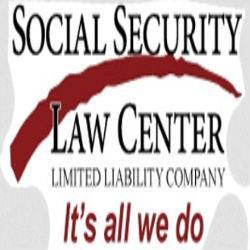 Social Security Law Center Inc