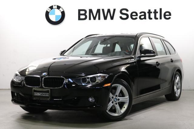 BMW 3 Series XDRIVE 2015