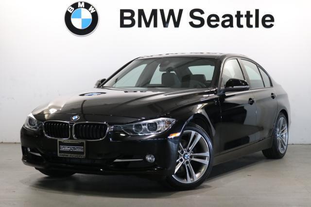 BMW 3 Series SD S 2015