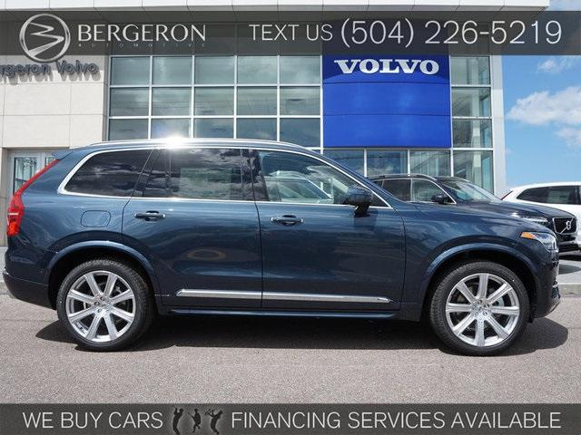 Volvo XC90 T6 AWD Inscription (7 Passenger) 2018