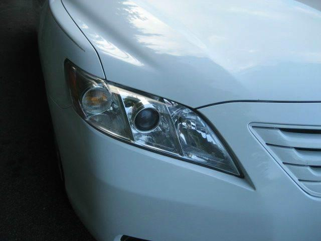2008 Toyota Camry XLE - XLE
