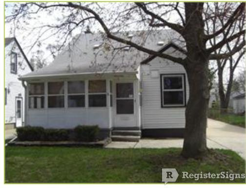 $1000 Three bedroom House for rent