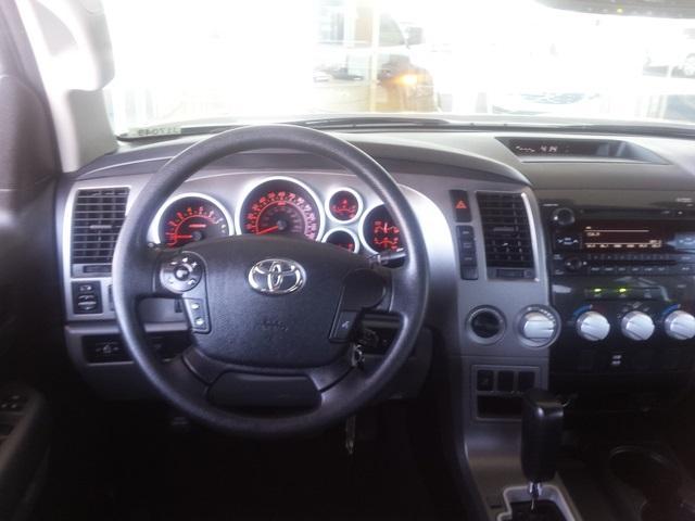 Toyota Tundra 4WD Truck 4X4 2013