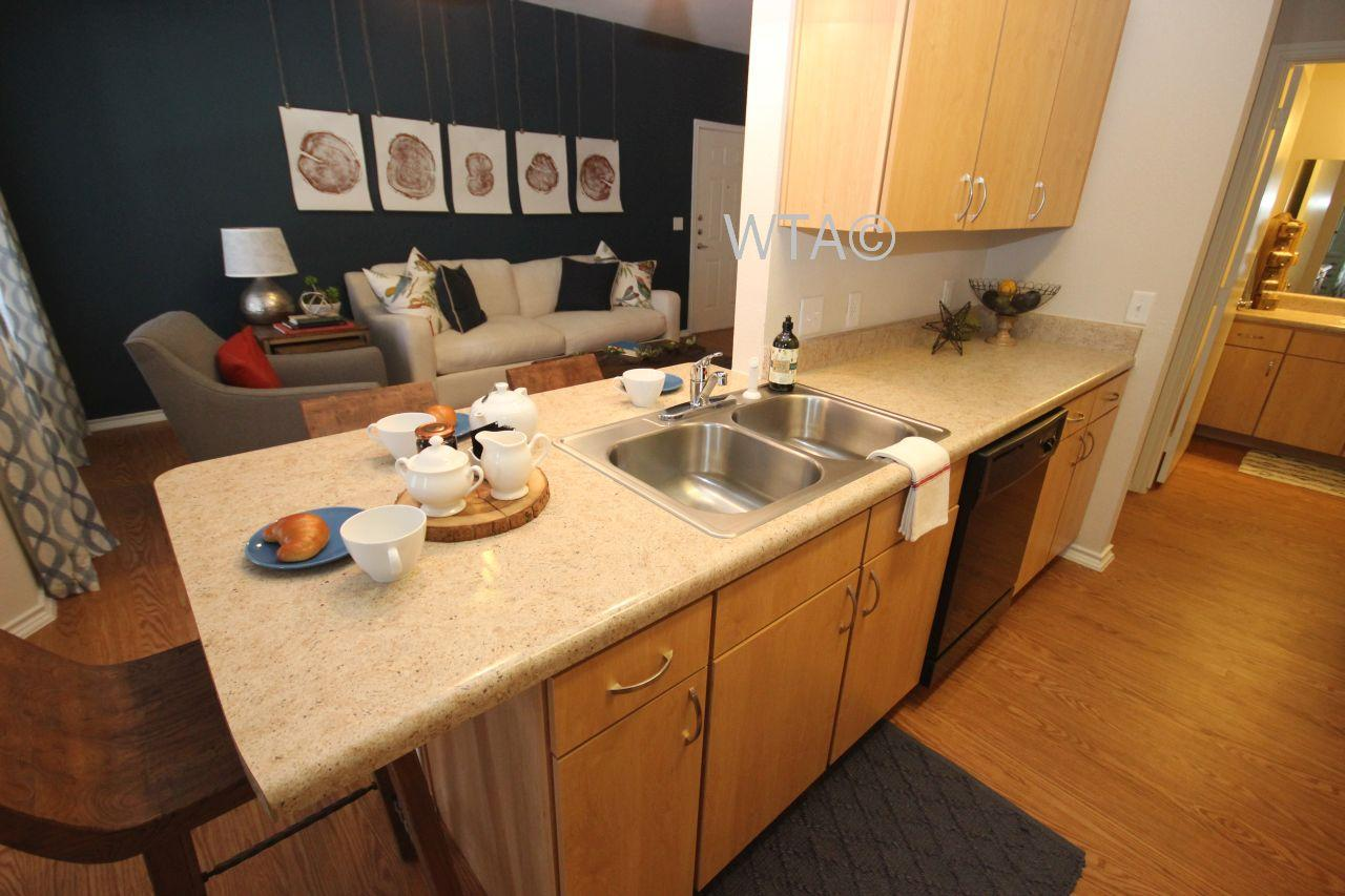 $1015 Two bedroom Apartment for rent
