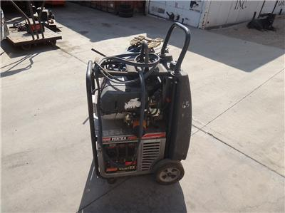 VERTEX 7500 WELDER