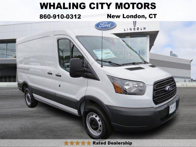 Ford Transit Cargo Van Base 2016
