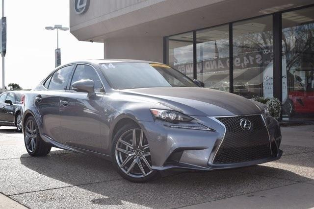 Lexus IS 250 250 2014