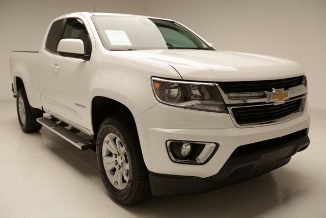 Chevrolet Colorado LT 2015