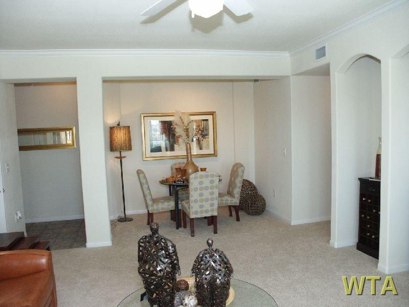 $1318 Two bedroom Apartment for rent