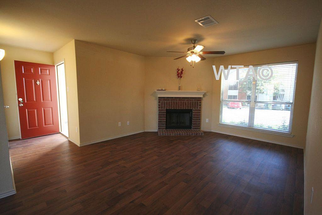 $1007 Two bedroom Apartment for rent