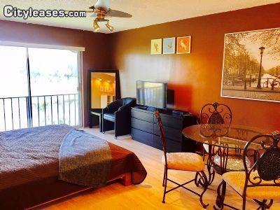 $1150 Studio Apartment for rent