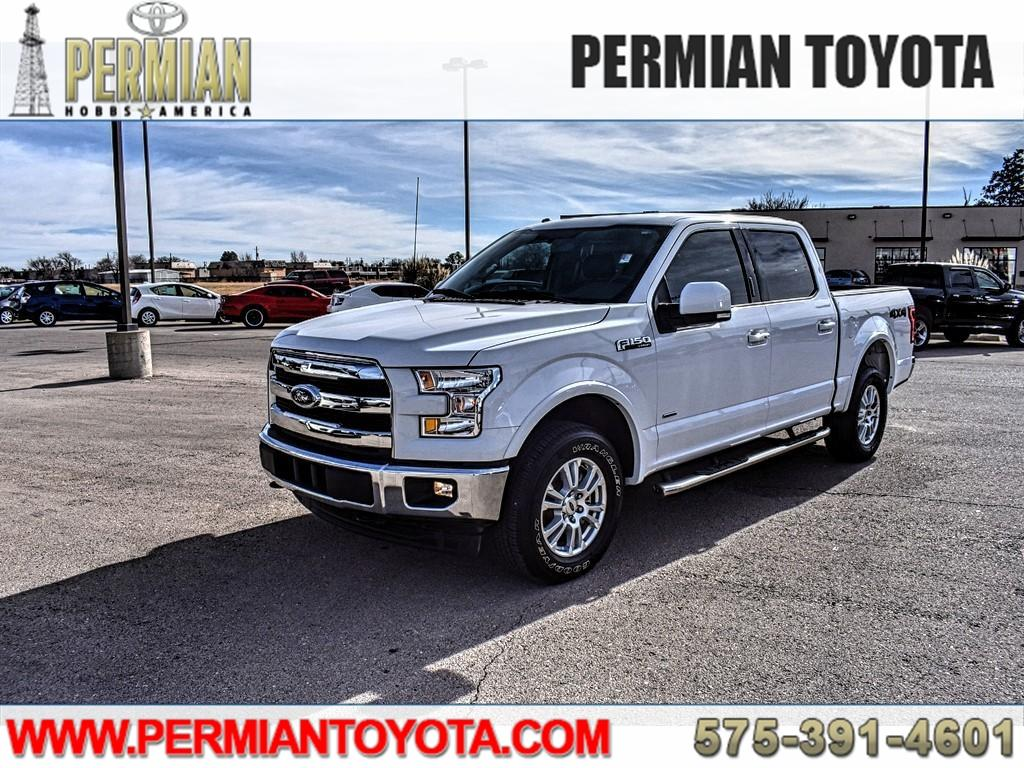 Ford F-150 PK 2017