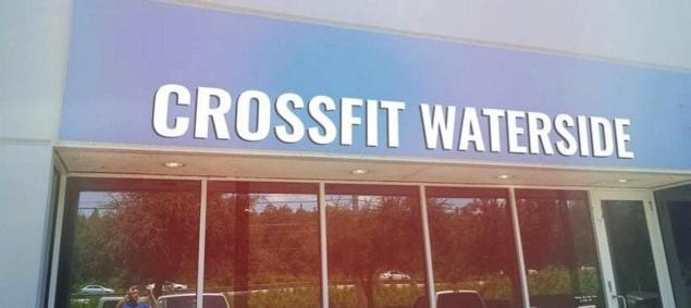 Crossfit Waterside