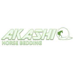 Wood pellets horse bedding by  Akashi Horse Bedding
