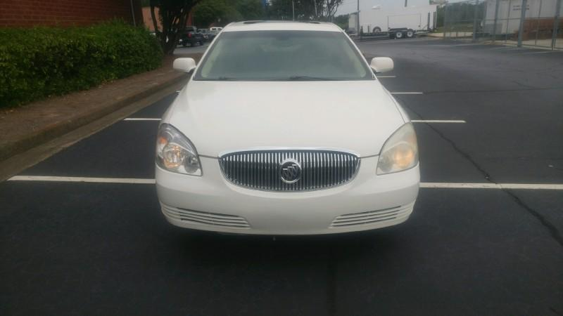 2007 Buick Lucerne very clean must see
