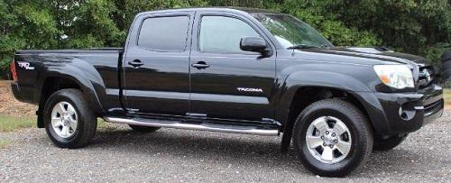 LP OFFER 2005 Toyota Tacoma PreRunner Truck V6 Automatic 4.0L 4X4 84000 Miles Like New H