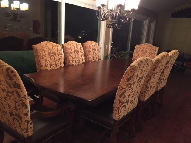 BIG Garage Sale LOTS of furniture