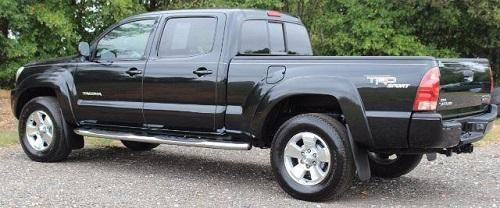 GP OFFER 2005 Toyota Tacoma PreRunner Truck V6 Automatic 4.0L 4X4 84000 Miles Like New SD