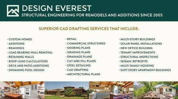 Got Building Plans Or Need For CAD & ENGINEERS??