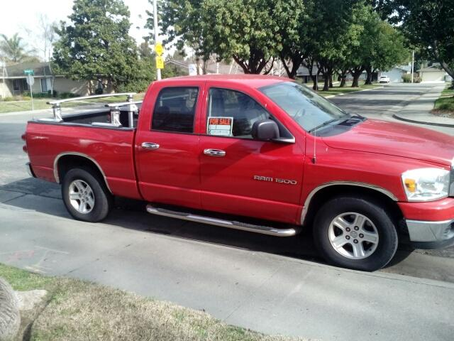 2007 Dodge for sale