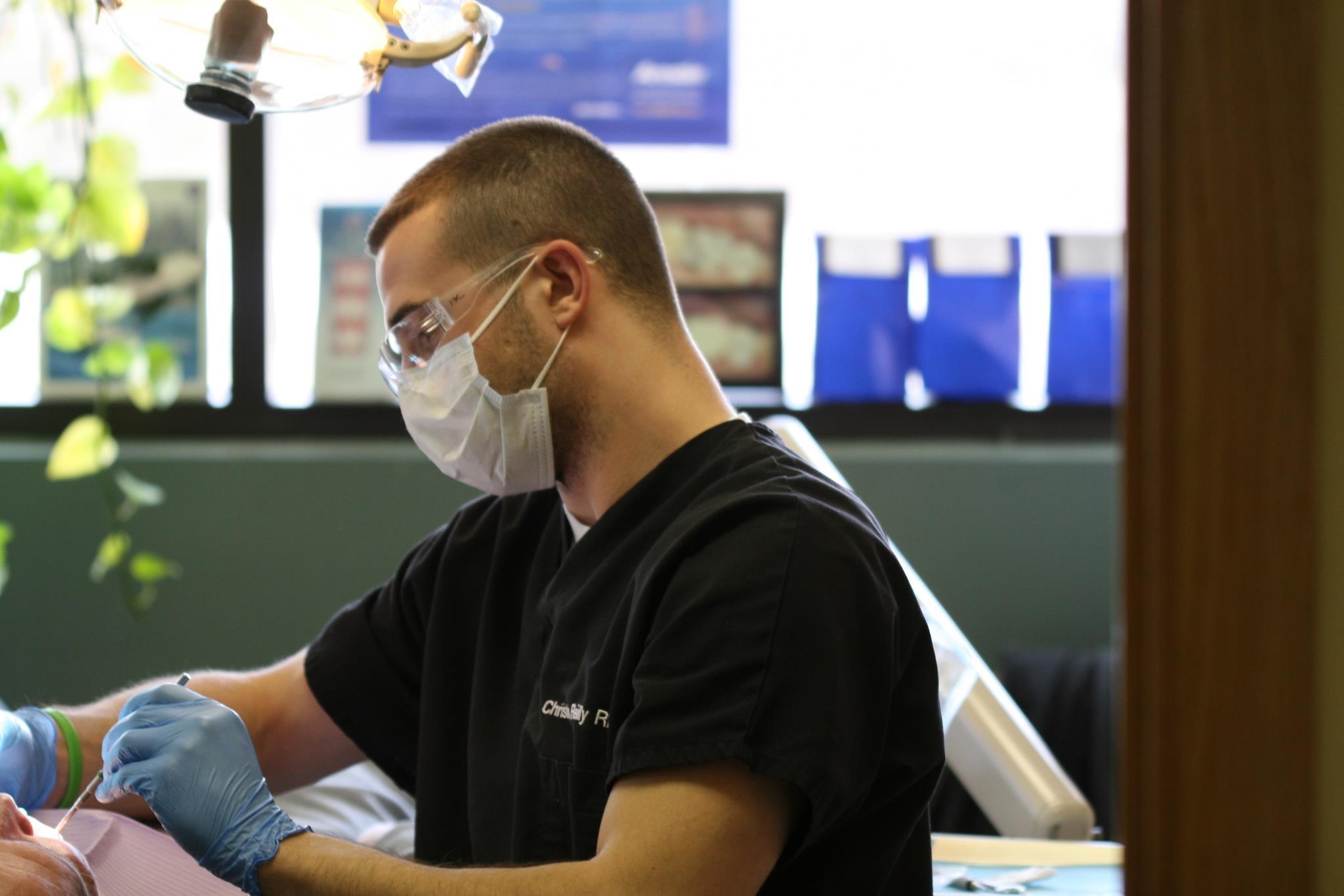 Great Falls Dental Associates