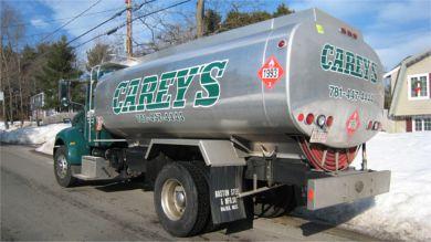 Carey's Discount Oil