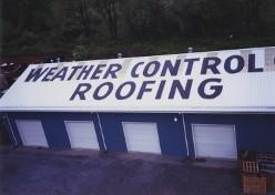 Weather Control Company
