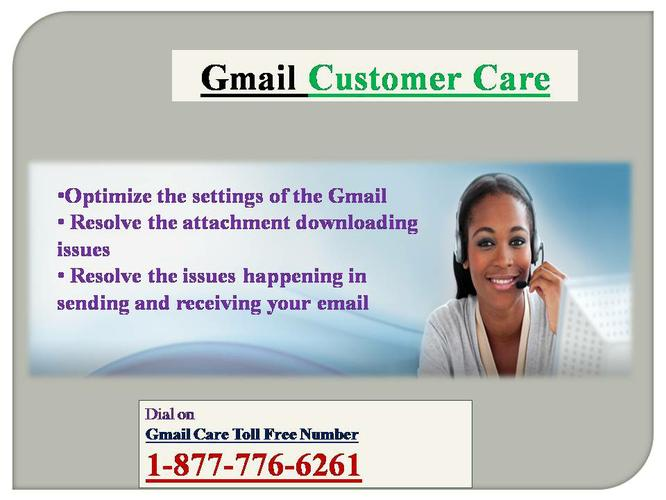 Troubleshoot Gmail login issue call 1-877-776-6261 Gmail Customer Care