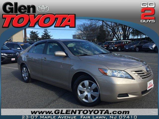 Toyota Camry LE 4-CYL w.ONLY 24,158 MILES! 2007