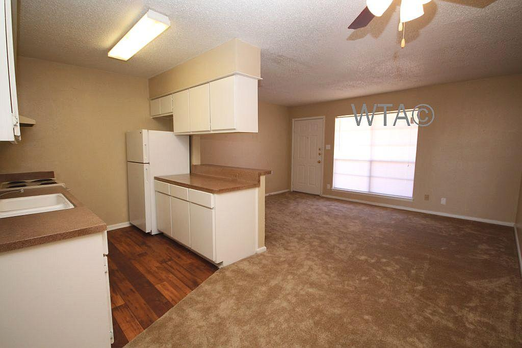 $634 One bedroom Apartment for rent