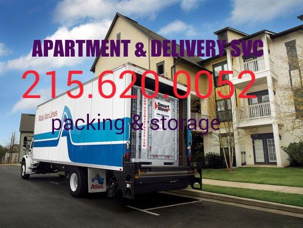 Mvp moving service