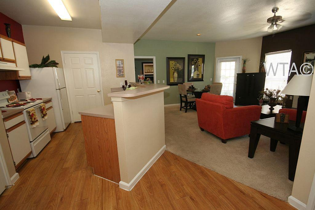 $813 One bedroom Apartment for rent