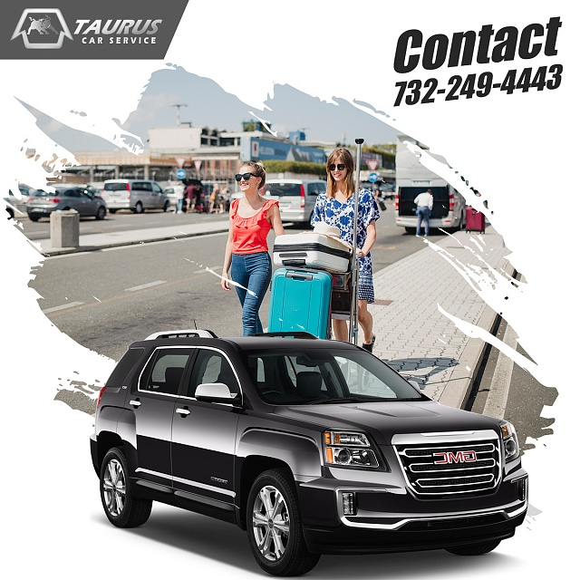 Airport Car Service Or Local Car Service In Somerset County New Jersey