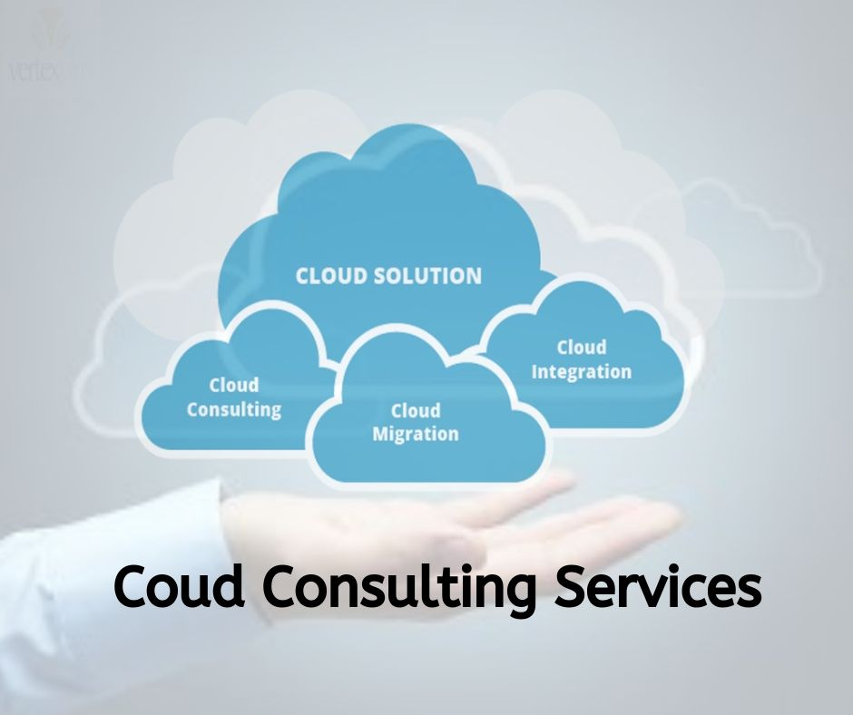 Cloud Consulting Services   Cloud technology solutions in The USA