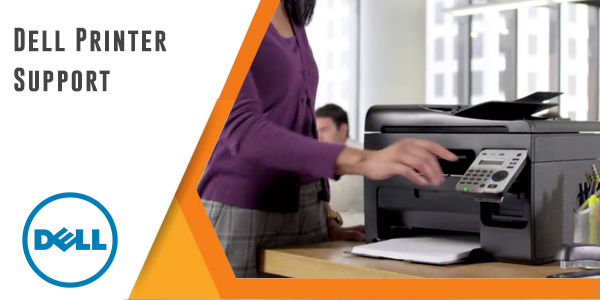 How to connect with Dell printer customer service