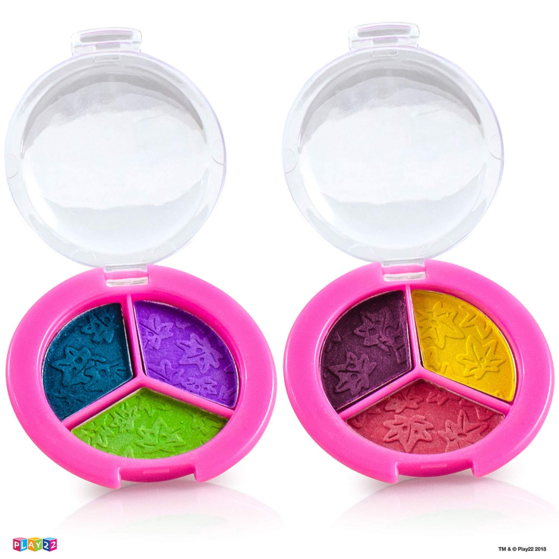 Kids Makeup Kit For Girl - 13 Piece Washable Kids Makeup Set