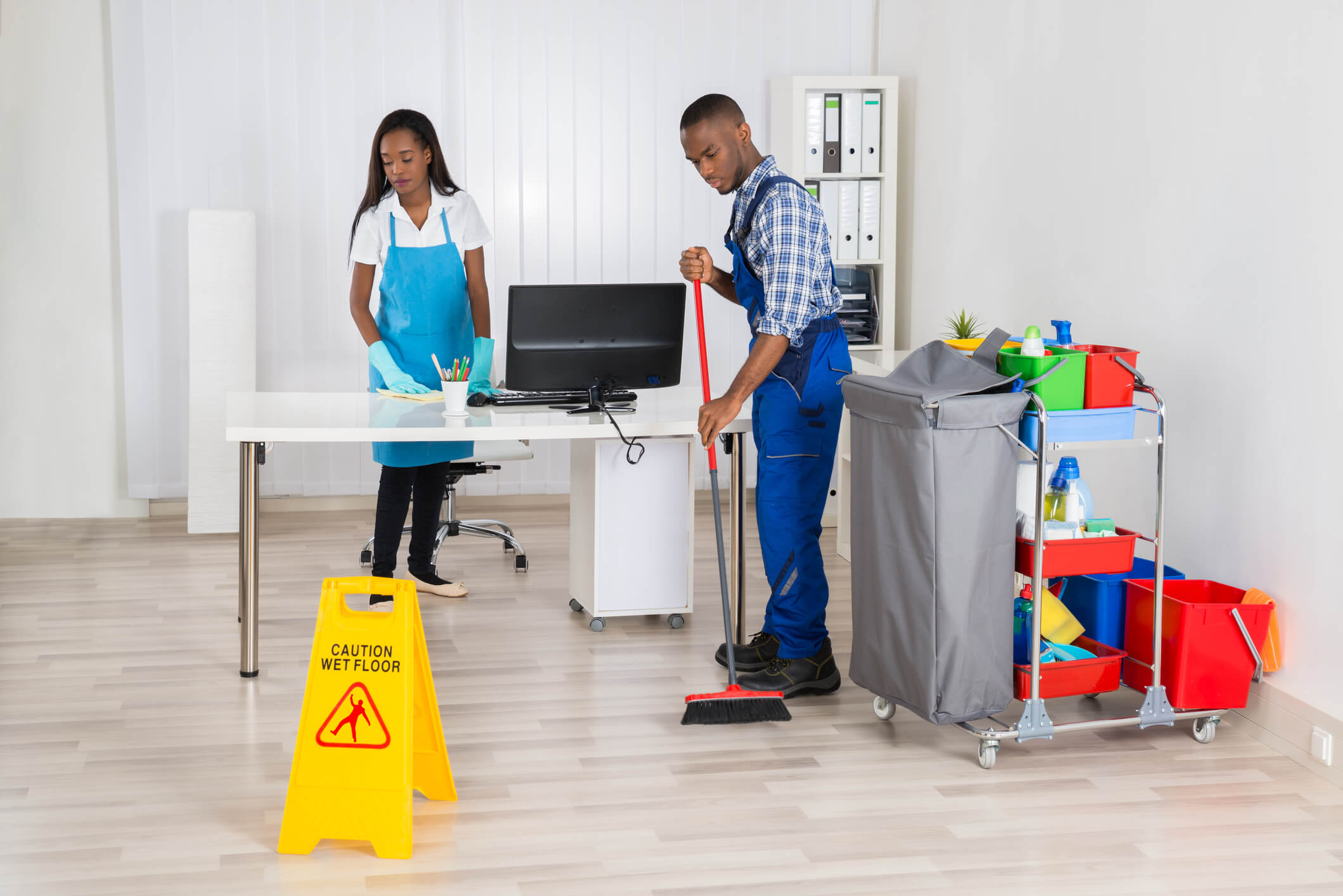 CORONA CLEANING Services