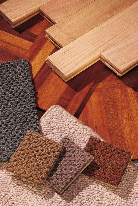 Pulley's Flooring