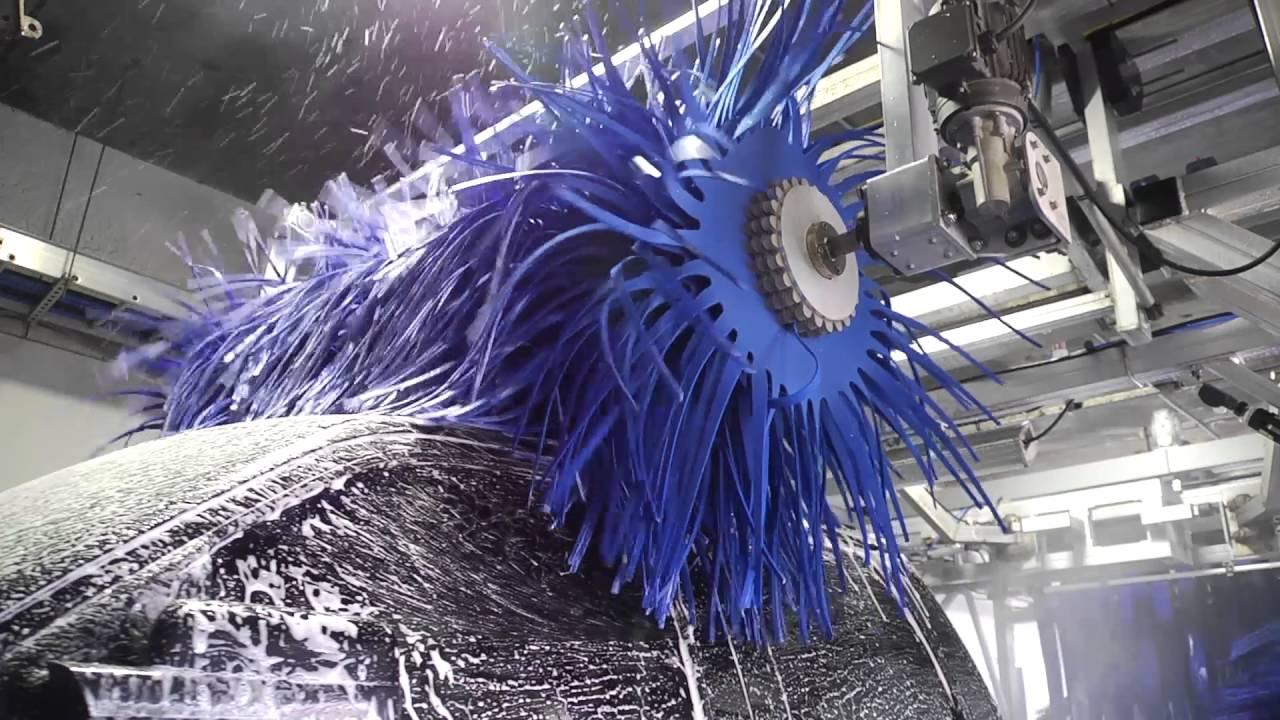 Oasis Car Wash