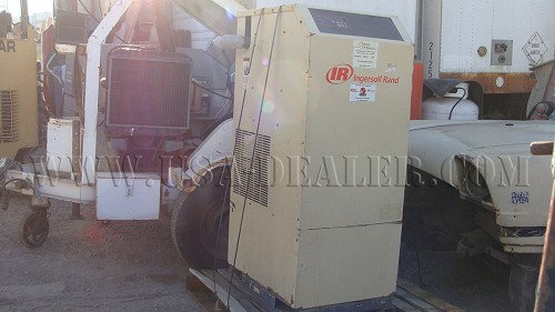 INGERSOLL RAND NVC400A400 AIR DRYER