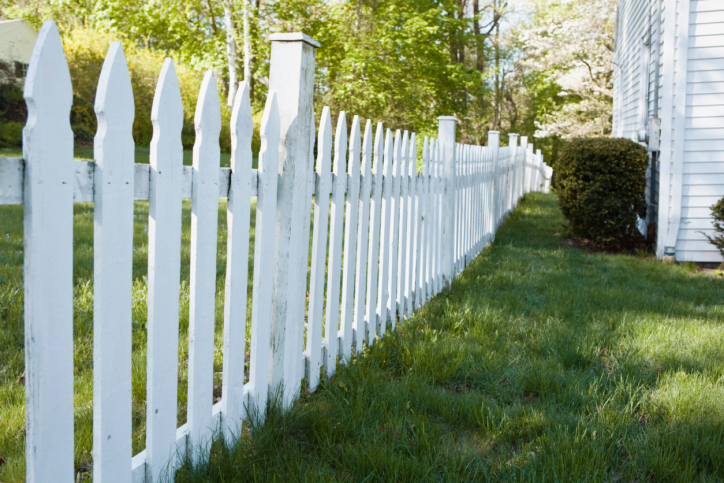 USA Chain Link Fence