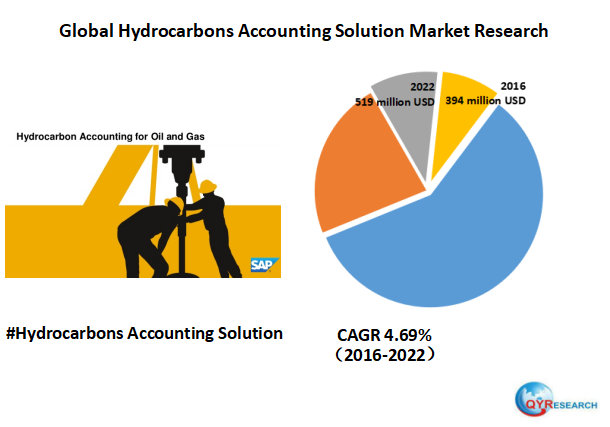 Global Hydrocarbons Accounting Solution market research