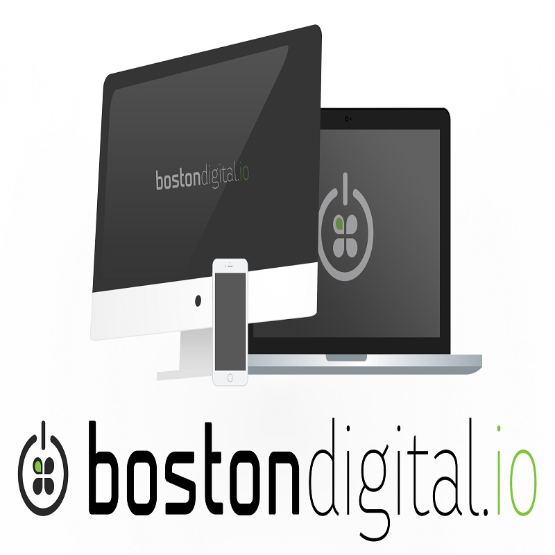 Boston Digital io