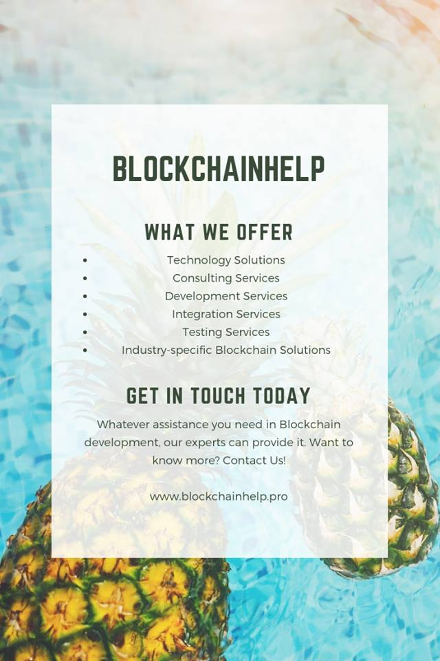 Block chain and crypto currency architecture experts